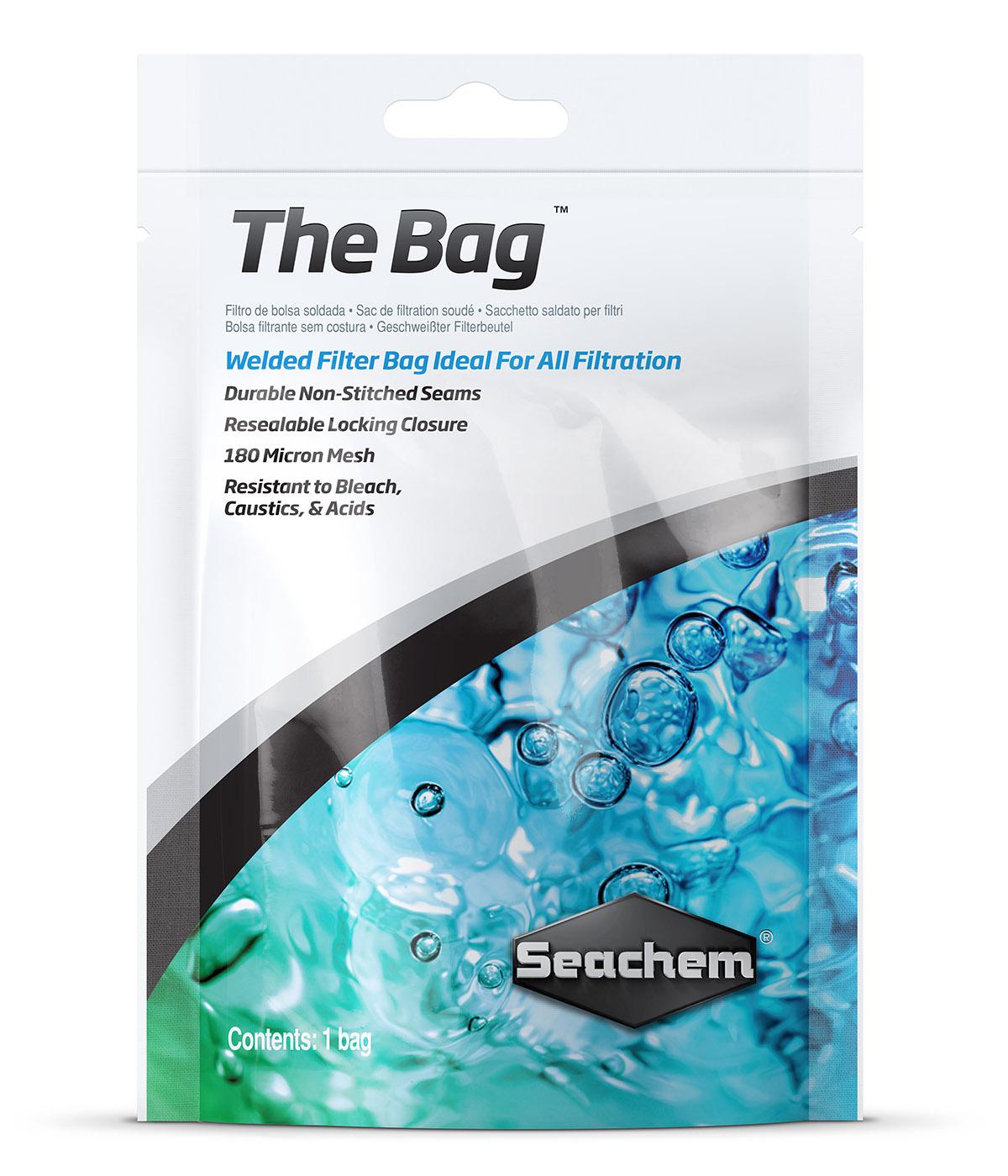 Seachem - The Bag