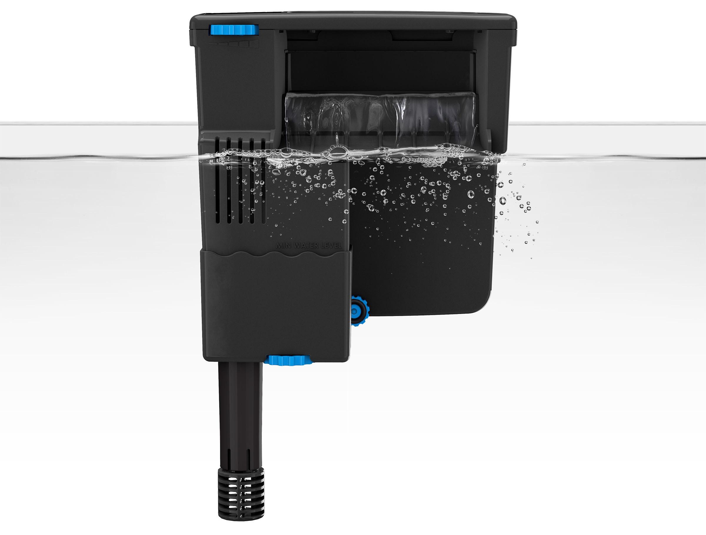 Seachem - Tidal Power Filters
